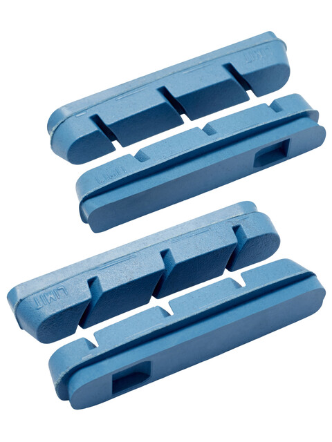 Ritchey WCS Carbon Bremsbeläge Campagnolo 4 Stück blue